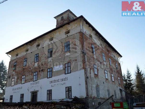 Prodej domu, Sobotín, foto 1 Reality, Domy na prodej | spěcháto.cz - bazar, inzerce