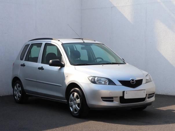Mazda 2  1.2, 1.maj,Serv.kniha,ČR, foto 1 Auto – moto , Automobily | spěcháto.cz - bazar, inzerce zdarma