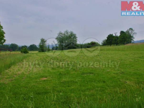 Prodej pozemku, Písek, foto 1 Reality, Pozemky | spěcháto.cz - bazar, inzerce