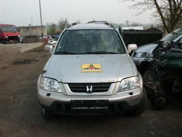 Honda CR-V 2,0, foto 1 Náhradní díly a příslušenství, Ostatní | spěcháto.cz - bazar, inzerce zdarma
