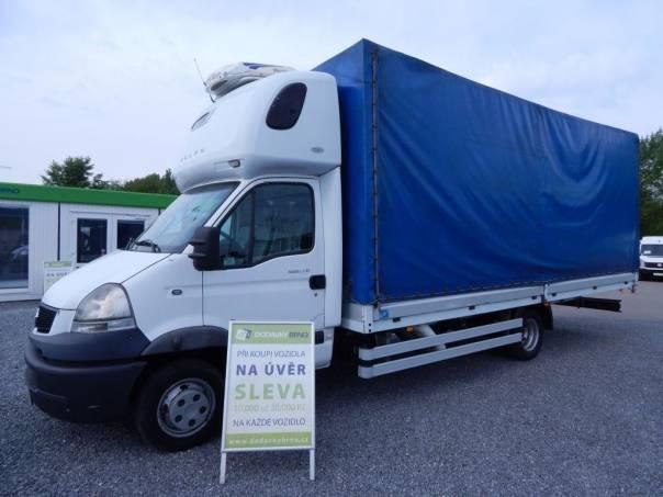 Renault Mascott MASCOTT VAL.+PLACH. SPANÍ KLIMA NEZ, foto 1 Užitkové a nákladní vozy, Do 7,5 t | spěcháto.cz - bazar, inzerce zdarma