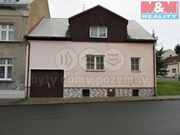 Prodej domu, Chodová Planá, foto 1 Reality, Domy na prodej | spěcháto.cz - bazar, inzerce