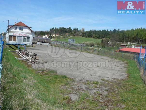 Pronájem pozemku, Velké Meziříčí, foto 1 Reality, Pozemky | spěcháto.cz - bazar, inzerce