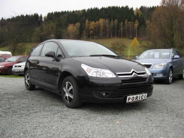 Citroën C4 1.6i 16V LPG , foto 1 Auto – moto , Automobily | spěcháto.cz - bazar, inzerce zdarma