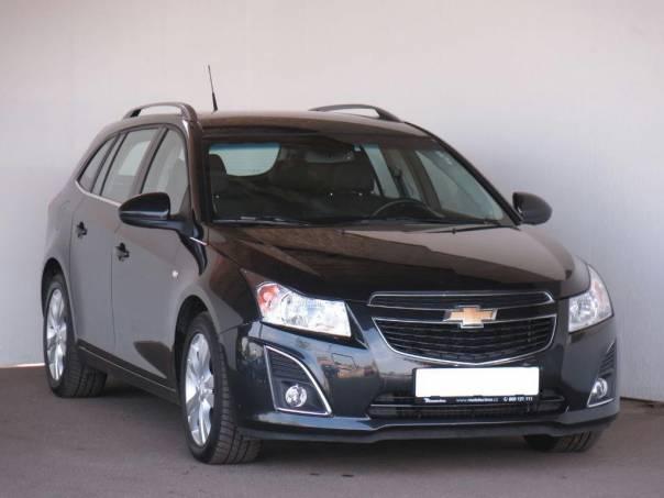 Chevrolet Cruze 2.0 VCDi, foto 1 Auto – moto , Automobily | spěcháto.cz - bazar, inzerce zdarma