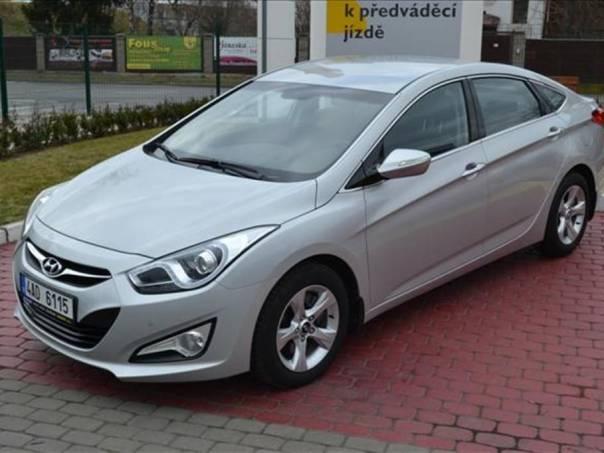 Hyundai  1,7   CRDI EXPERIENCE, foto 1 Auto – moto , Automobily | spěcháto.cz - bazar, inzerce zdarma