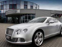 Bentley Continental GT 6.0 Facelift Mulliner Skladem , Auto – moto , Automobily  | spěcháto.cz - bazar, inzerce zdarma