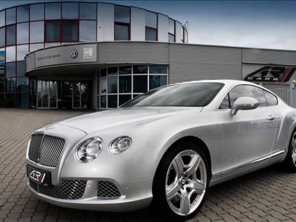 Bentley Continental GT 6.0 Facelift Mulliner Skladem, foto 1 Auto – moto , Automobily | spěcháto.cz - bazar, inzerce zdarma