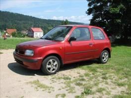Nissan Micra 1.0 16V Automat Vada převodovky  N-CVT , Auto – moto , Automobily    spěcháto.cz - bazar, inzerce zdarma