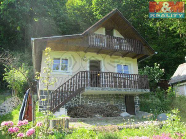 Prodej chaty, Kyselka, foto 1 Reality, Chaty na prodej | spěcháto.cz - bazar, inzerce