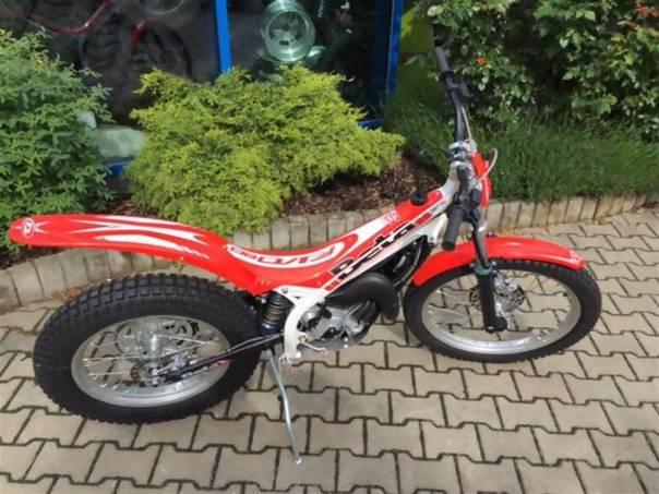 EVO 80 Junior 2015, foto 1 Auto – moto , Motocykly a čtyřkolky | spěcháto.cz - bazar, inzerce zdarma