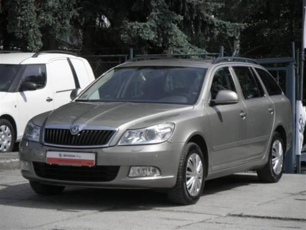 Škoda Octavia CombiTDI 4x4 2,0 103kW Ambient, foto 1 Auto – moto , Automobily | spěcháto.cz - bazar, inzerce zdarma