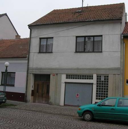 Prodej domu Atypický, Ivančice, foto 1 Reality, Domy na prodej | spěcháto.cz - bazar, inzerce