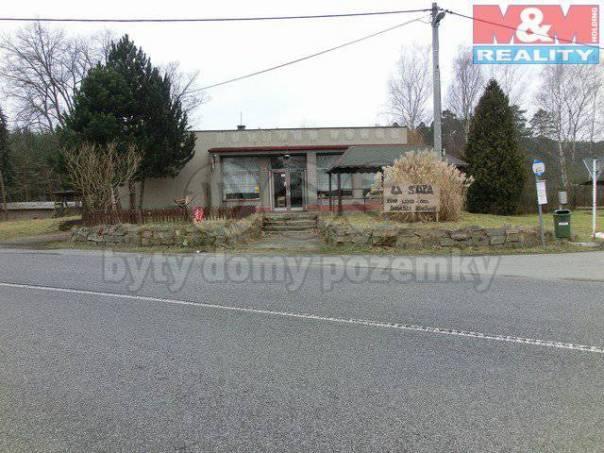 Prodej nebytového prostoru, Ralsko, foto 1 Reality, Nebytový prostor | spěcháto.cz - bazar, inzerce