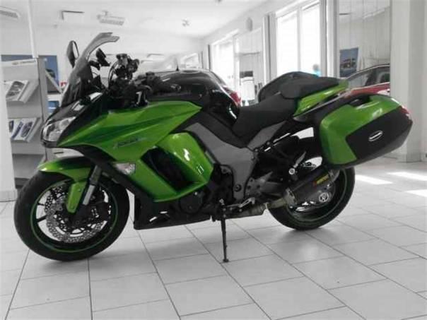 Z1000SX, foto 1 Auto – moto , Motocykly a čtyřkolky | spěcháto.cz - bazar, inzerce zdarma