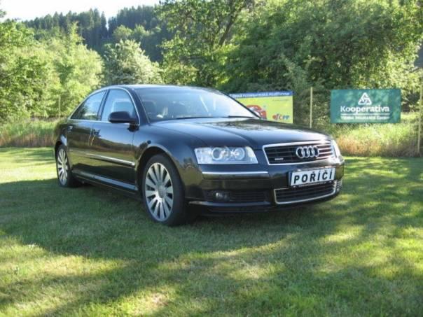 Audi A8 4.2 Quattro, foto 1 Auto – moto , Automobily | spěcháto.cz - bazar, inzerce zdarma