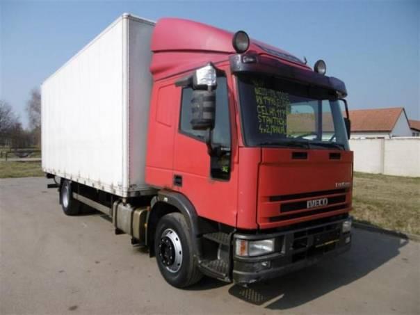 8060.45S (ID 9817), foto 1 Užitkové a nákladní vozy, Nad 7,5 t | spěcháto.cz - bazar, inzerce zdarma