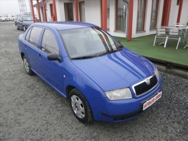 Škoda Fabia 1,4 i 2.majitel koupeno CZ, foto 1 Auto – moto , Automobily | spěcháto.cz - bazar, inzerce zdarma