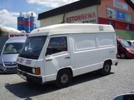 Mercedes-Benz  100 2.4 D , Užitkové a nákladní vozy, Do 7,5 t    spěcháto.cz - bazar, inzerce zdarma