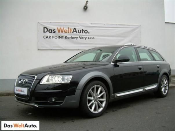 Audi A6 Allroad 3.0 TDI DPF tiptronic, foto 1 Auto – moto , Automobily | spěcháto.cz - bazar, inzerce zdarma