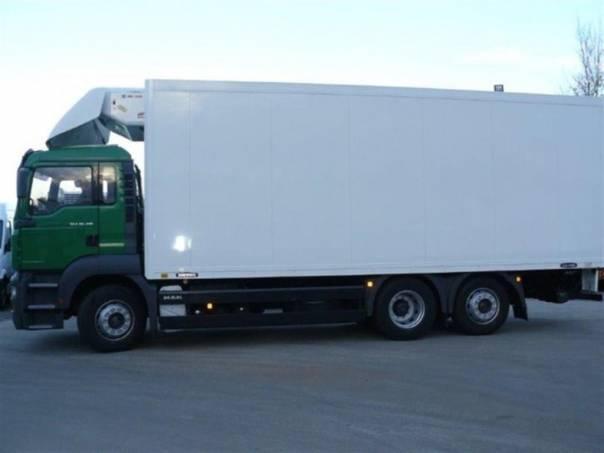 TGA 26.410 chlaďák, foto 1 Užitkové a nákladní vozy, Nad 7,5 t | spěcháto.cz - bazar, inzerce zdarma