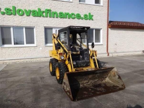 UNC 061 nakladač, foto 1 Pracovní a zemědělské stroje, Pracovní stroje | spěcháto.cz - bazar, inzerce zdarma