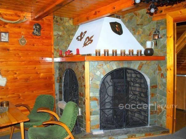 Prodej chaty, Líšnice, foto 1 Reality, Chaty na prodej | spěcháto.cz - bazar, inzerce