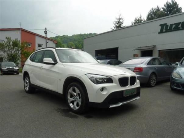 BMW X1 2.0 D X-Drive Serv.kn., foto 1 Auto – moto , Automobily | spěcháto.cz - bazar, inzerce zdarma