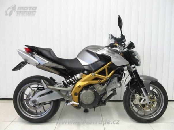 Aprilia SL , foto 1 Auto – moto , Motocykly a čtyřkolky | spěcháto.cz - bazar, inzerce zdarma