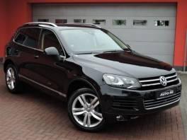Volkswagen Touareg 3.0TDi XENONY VZDUCH PODVOZEK , Auto – moto , Automobily  | spěcháto.cz - bazar, inzerce zdarma