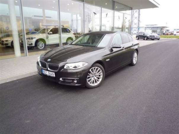 BMW Řada 5 530d xDrive, foto 1 Auto – moto , Automobily | spěcháto.cz - bazar, inzerce zdarma