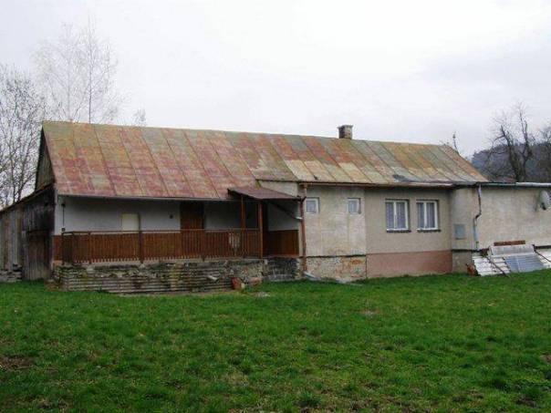 Prodej domu 2+1, Zádveřice-Raková - Zádveřice, foto 1 Reality, Domy na prodej | spěcháto.cz - bazar, inzerce