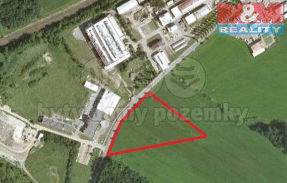 Prodej pozemku, Choceň, foto 1 Reality, Pozemky | spěcháto.cz - bazar, inzerce