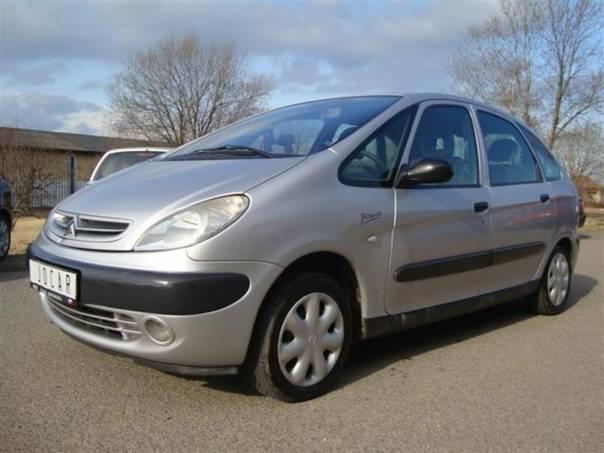 Citroën Xsara Picasso 1,8 16v Aut.Klima,Tažné, foto 1 Auto – moto , Automobily | spěcháto.cz - bazar, inzerce zdarma