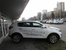 Kia Sportage SL 1,7 CRDi 4x2 TOP (