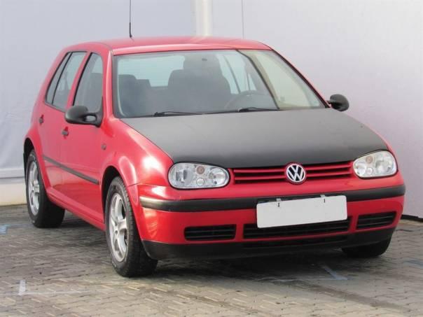 Volkswagen Golf  1.4 16V, Serv.kniha,ČR, foto 1 Auto – moto , Automobily | spěcháto.cz - bazar, inzerce zdarma