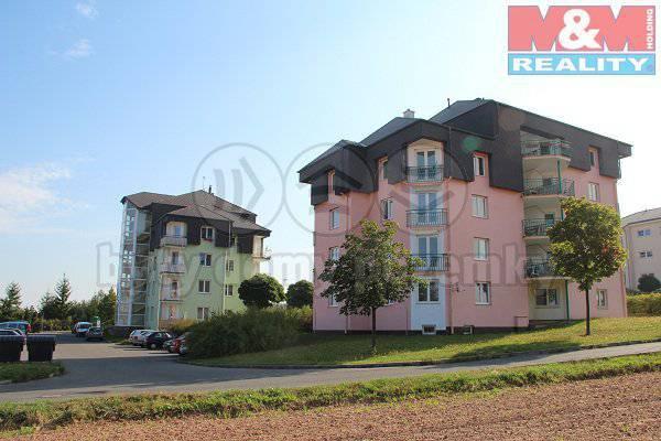 Prodej bytu 3+1, Rakovník, foto 1 Reality, Byty na prodej | spěcháto.cz - bazar, inzerce