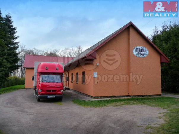 Prodej nebytového prostoru, Třemošnice, foto 1 Reality, Nebytový prostor | spěcháto.cz - bazar, inzerce