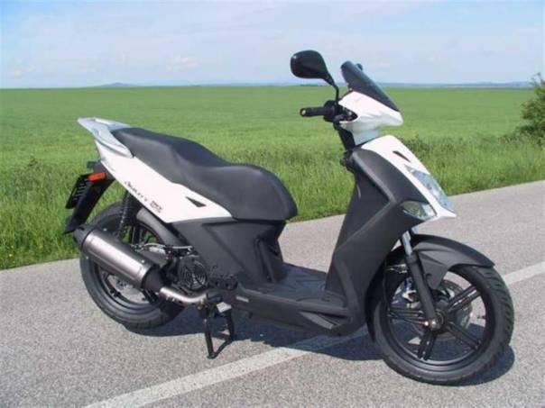 Kymco Agility City A/C , foto 1 Auto – moto , Motocykly a čtyřkolky | spěcháto.cz - bazar, inzerce zdarma