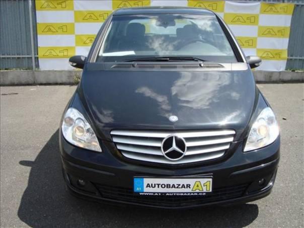 Mercedes-Benz Třída B 1.8 CDI!KŮŽE!AUTOMAT!, foto 1 Auto – moto , Automobily | spěcháto.cz - bazar, inzerce zdarma