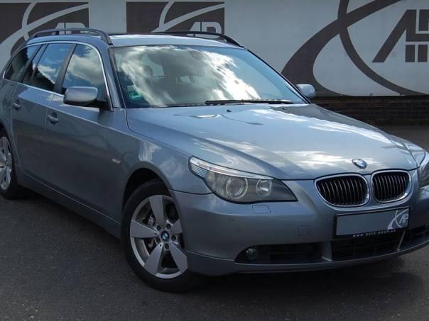 BMW Řada 5 530 XD Business, foto 1 Auto – moto , Automobily | spěcháto.cz - bazar, inzerce zdarma
