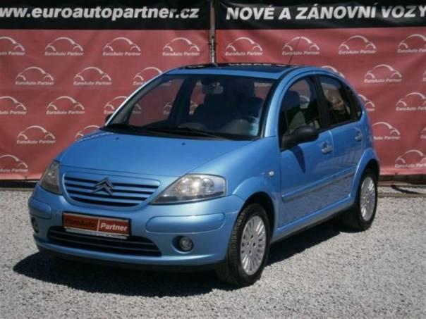 Citroën C3 1.4HDI Exclusive Panorama, foto 1 Auto – moto , Automobily | spěcháto.cz - bazar, inzerce zdarma