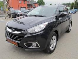 Hyundai ix35 2.0GDi 4x4, AT,ZÁRUKA+SERVIS