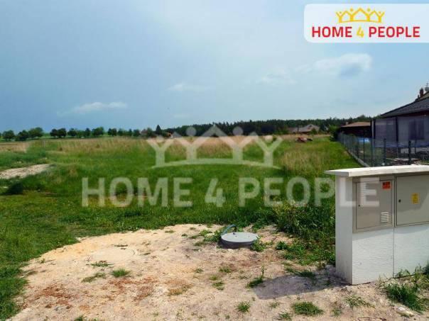 Prodej pozemku, Třemošná, foto 1 Reality, Pozemky | spěcháto.cz - bazar, inzerce