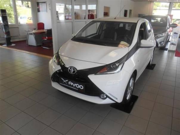 Toyota Aygo X-Play, X-Look - ÚSTÍ, foto 1 Auto – moto , Automobily | spěcháto.cz - bazar, inzerce zdarma
