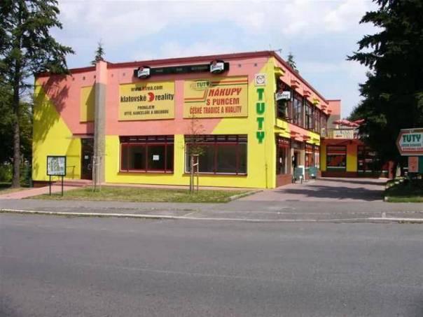 Prodej nebytového prostoru Ostatní, Klatovy - Klatovy III, foto 1 Reality, Nebytový prostor | spěcháto.cz - bazar, inzerce