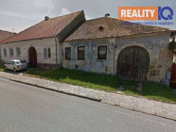 Prodej chaty, Stonařov, foto 1 Reality, Chaty na prodej | spěcháto.cz - bazar, inzerce
