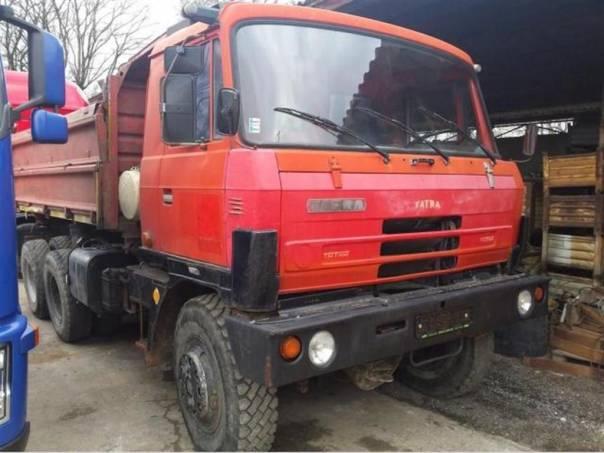 T815-2 S3, foto 1 Užitkové a nákladní vozy, Nad 7,5 t | spěcháto.cz - bazar, inzerce zdarma