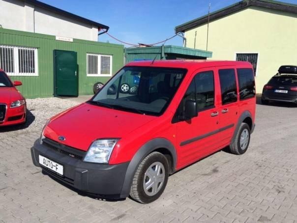 Ford Tourneo Connect 1,8 TDCI, foto 1 Auto – moto , Automobily | spěcháto.cz - bazar, inzerce zdarma