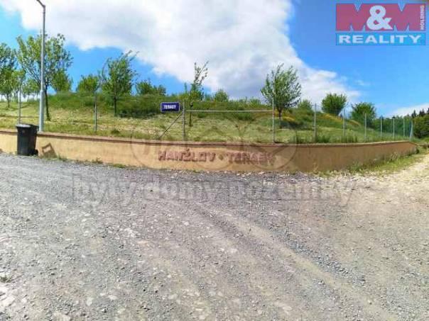 Prodej pozemku, Vsetín, foto 1 Reality, Pozemky | spěcháto.cz - bazar, inzerce